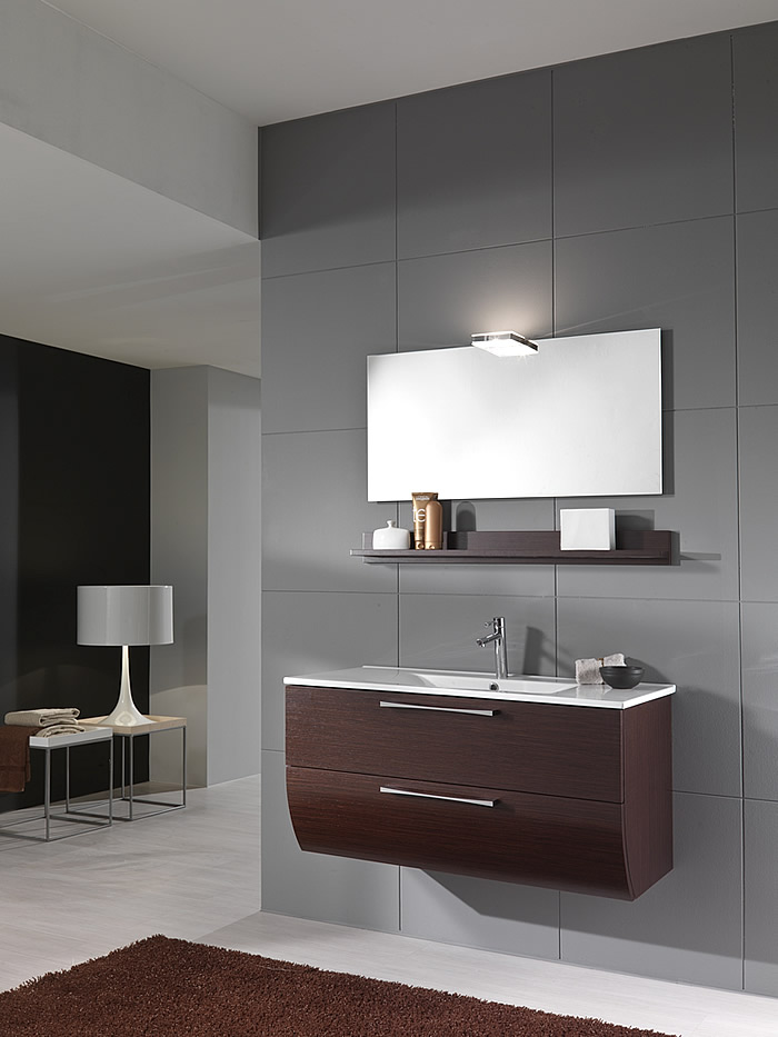 Download Related Pictures arredo bagno moderno