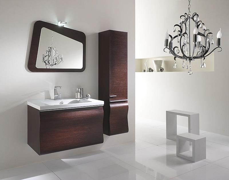 arredo bagno moderno bianco mobili per bagno moderni economici