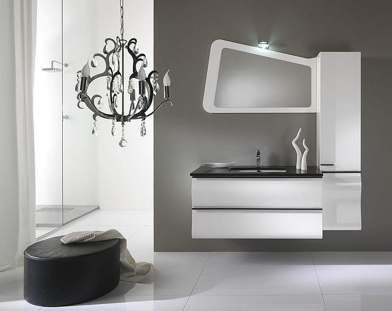 Mobili bagno moderno for Immagini mobili moderni