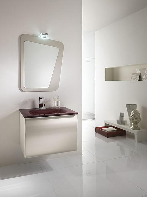 Arredo Bagno Moderno Dwg ~ Idee per il design della casa