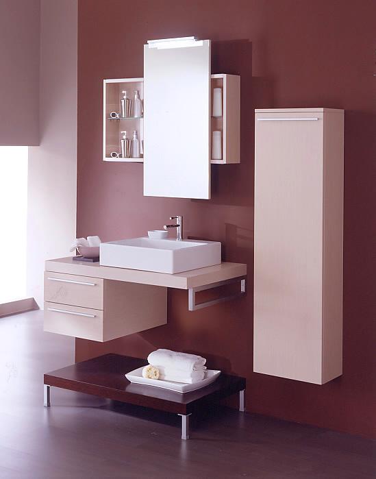 Mobili Arredo Bagno Moderni ~ Design casa creativa e mobili ispiratori