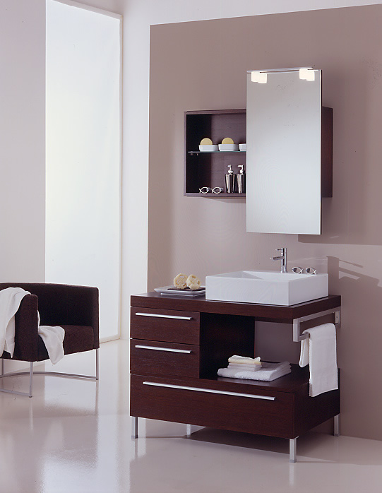 Mobili Bagno Moderni Gliss 2big 2 Jpg Pictures to pin on Pinterest