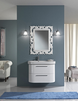 il ducato - arredamento bagno e mobili bagno, produzione di mobili ... - Mobili Di Arredo Bagno