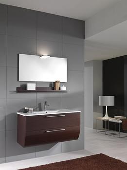 realizzazione bagno moderno - Immagini Di Arredo Bagno Moderno