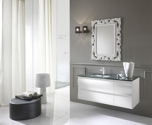 bagni moderni piccoli spazi mobili bagno moderno