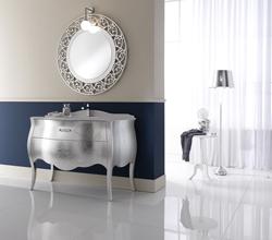 mobili bagno classico ed arredamento per il tuo bagno in tile classico - Arredo Bagno Chic